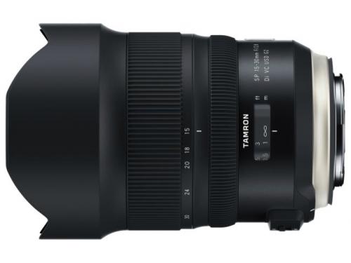 Объектив для фото Tamron SP 15-30mm F/2.8 Di VC USD G2 для Canon (A041E), вид 1