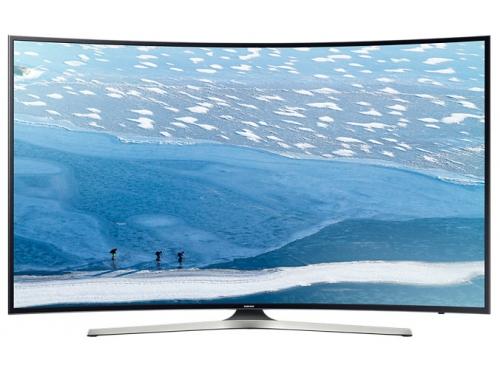 телевизор Samsung UE40KU6300U, вид 2