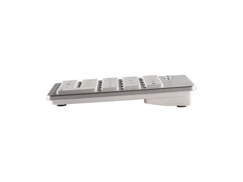 ���������� Hama Keypad White USB, �����������, ��� 1