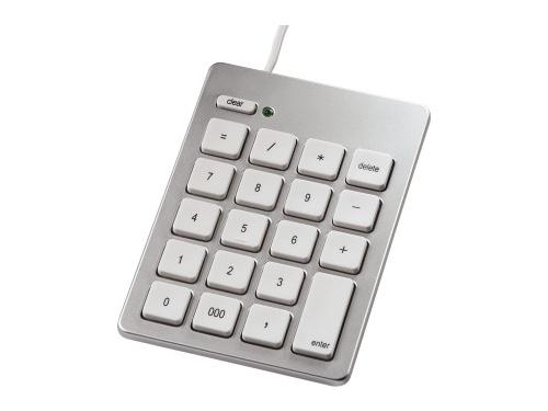 ���������� Hama Keypad White USB, �����������, ��� 2