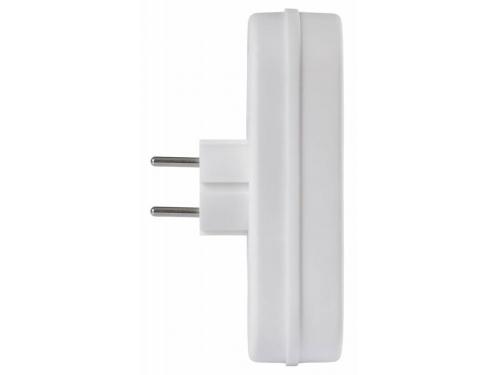 Разветвитель электропитаня Buro BU-PS3-W, белый, вид 3