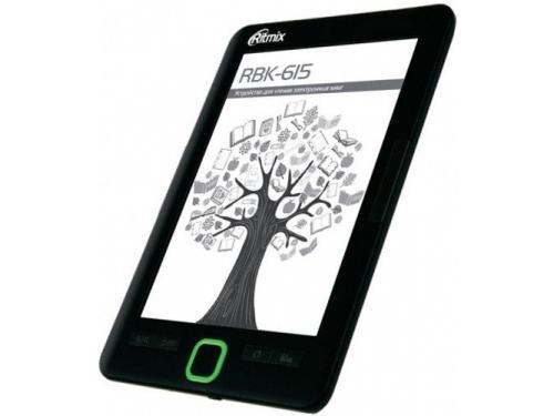 Электронная книга Ritmix RBK 615, вид 1