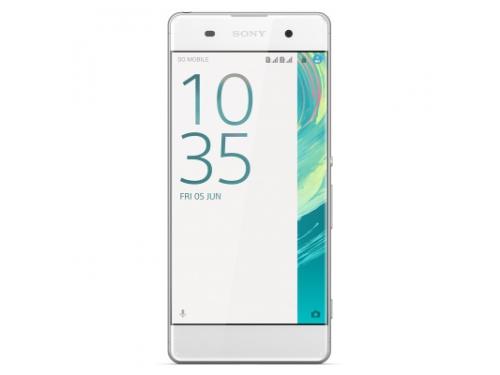 Смартфон Sony Xperia XA Ultra Dual 16 Gb, белый, вид 3