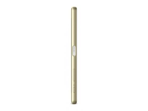 Смартфон Sony Xperia X Performance 32Gb, зелено-золотистый, вид 4