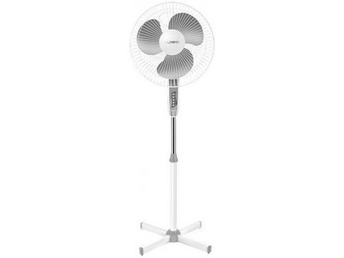 Вентилятор Lumme LU-105, белый, вид 1
