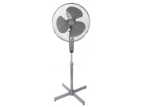 Вентилятор Supra VS-1611, серый, вид 1