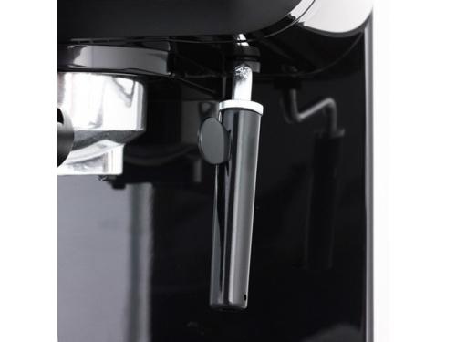 Кофеварка Vitek VT-1502 BK, черная, вид 3