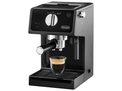 Кофеварка Delonghi ECP 31.21 (рожкового типа), вид 1