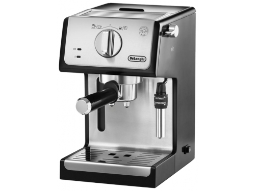 Кофеварка Delonghi ECP 35.31 (рожкового типа), вид 1