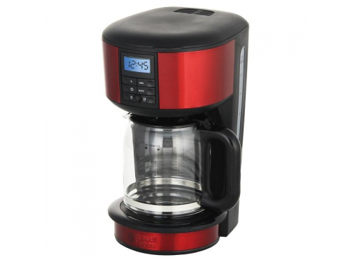 Кофеварка Russell Hobbs Legacy Coffee Red 20682-56, вид 1