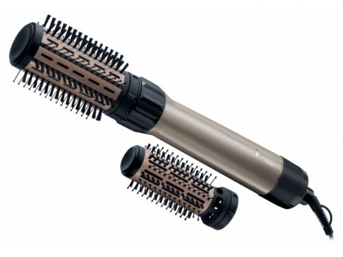 Фен / прибор для укладки Remington AS8110, черный/серый, вид 2