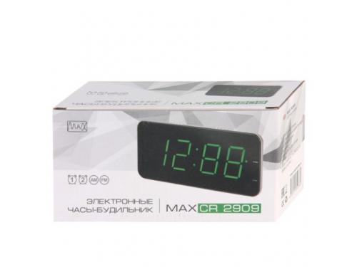 ������������� MAX CR-2909, ��� 2