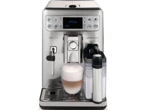 Кофемашина Saeco HD8858/01, вид 1