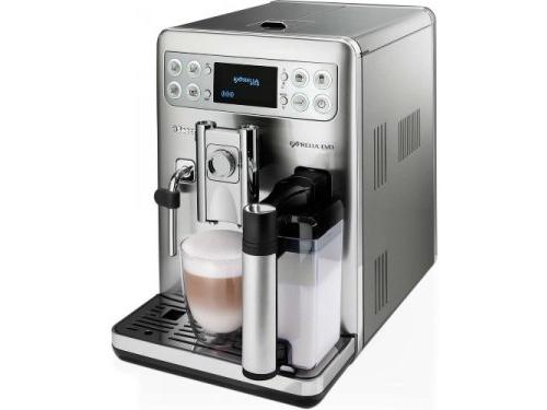 Кофемашина Saeco HD8858/01, вид 2