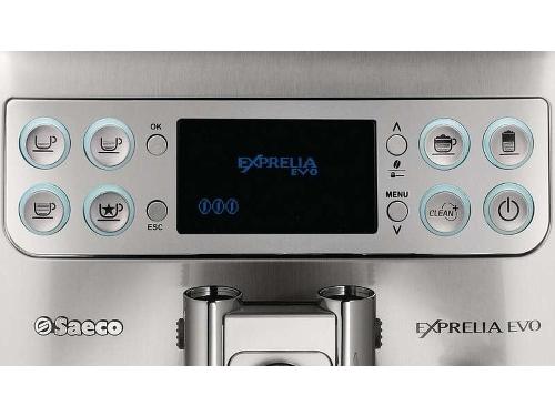 Кофемашина Saeco HD8858/01, вид 3