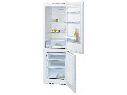 Холодильник Bosch KGN36NW13R, вид 2