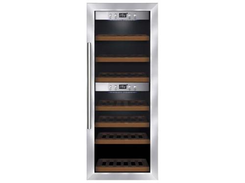 Холодильник Caso WineMaster 38 (винный), вид 1