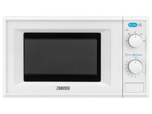 Микроволновая печь Zanussi ZFM20110WA, белая, вид 1