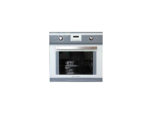 Духовой шкаф Electronicsdeluxe 6009.02 эшв-013, стекло белое, вид 1