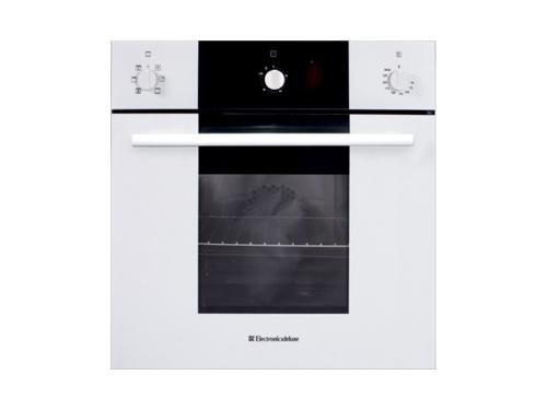 Духовой шкаф Electronicsdeluxe 6006.03 эшв-006, белый, вид 1