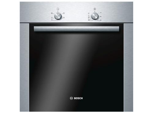 Духовой шкаф Bosch HBA10B250E, нержавеющая сталь, вид 1