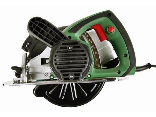 Циркулярная пила Hammer CRP 1600 А (190 мм), вид 4