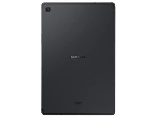 Планшет Samsung Galaxy Tab S5e 10.5 4/64Gb LTE SM-T725, черный, вид 3