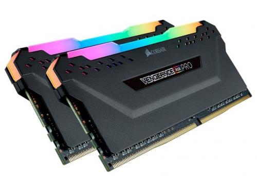 Модуль памяти Corsair CMW16GX4M2C3600C1 3600MHz 2x8Gb, вид 2