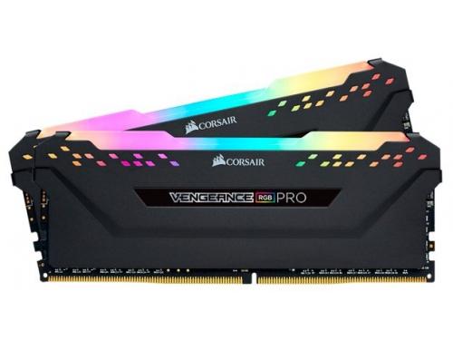 Модуль памяти Corsair CMW16GX4M2C3600C1 3600MHz 2x8Gb, вид 1