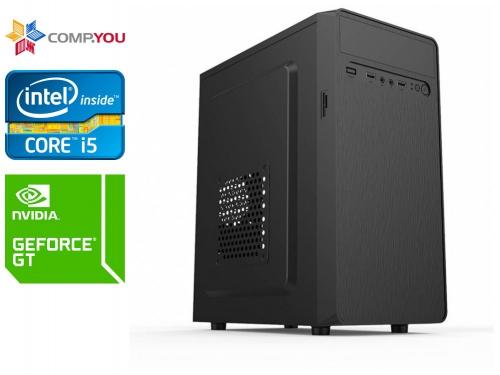 Системный блок CompYou Home PC H577 (CY.773948.H577), вид 1