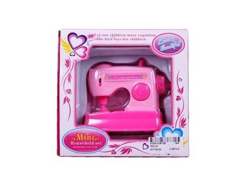 Игрушки для девочек Наша Игрушка Швейная машинка (3521-4) от 3-х лет, вид 1