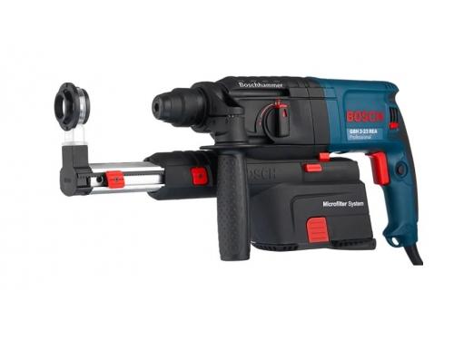Перфоратор Bosch GBH 2-23 REA [0611250500] SDS-Plus, вид 1