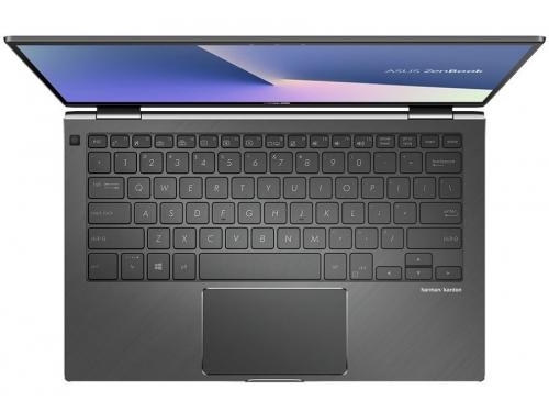 Ноутбук ASUS ZenBook Flip 13 UX362FA-EL215T, 90NB0JC1-M03330, серый, вид 1