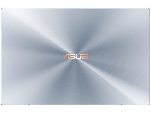 Ноутбук ASUS Zenbook 14 UX431FA-AM020T, 90NB0MB3-M01690, синий металлик, вид 7