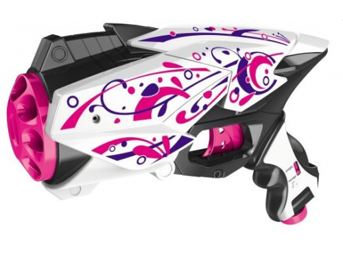 Оружие игрушечное Наша Игрушка 7061 Бластер с мягкими пулями, вид 1