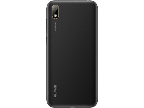 Смартфон Huawei Y5 2019 2/32, черный, вид 2