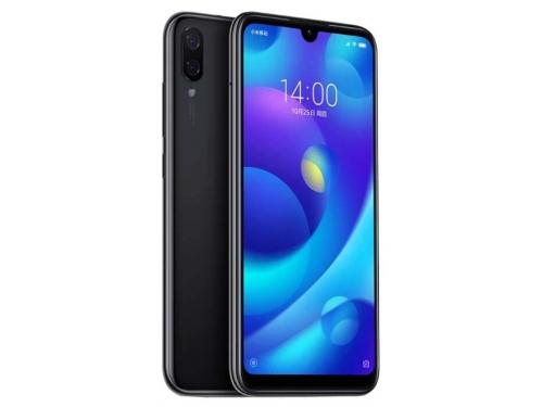 Смартфон Xiaomi Mi Play 4/64Gb, черный космос, вид 1