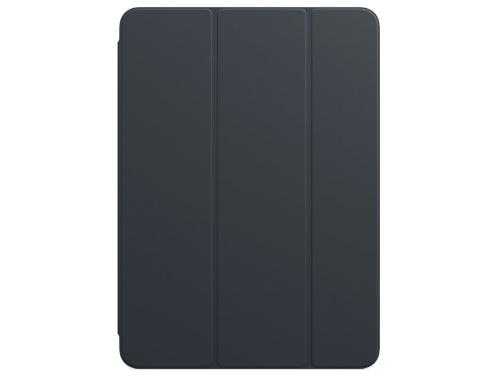 Чехол ipad Apple Smart Folio for 11 iPad Pro (MRX72ZM/A), угольно-серый, вид 1