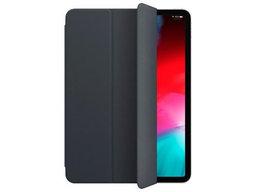 Чехол ipad Apple Smart Folio for 11 iPad Pro (MRX72ZM/A), угольно-серый, вид 3