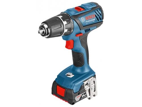 ���������� Bosch, GSR 14,4-2-LI Plus, ��� 1