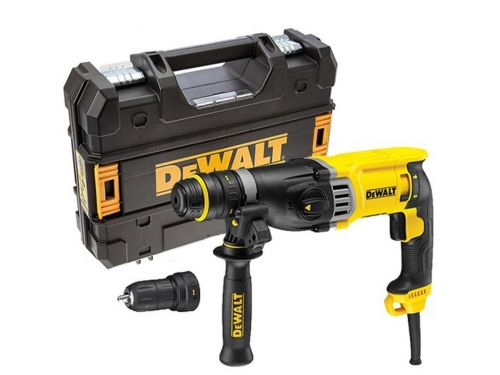 Перфоратор DeWalt D 25144 K SDS-Plus, вид 1