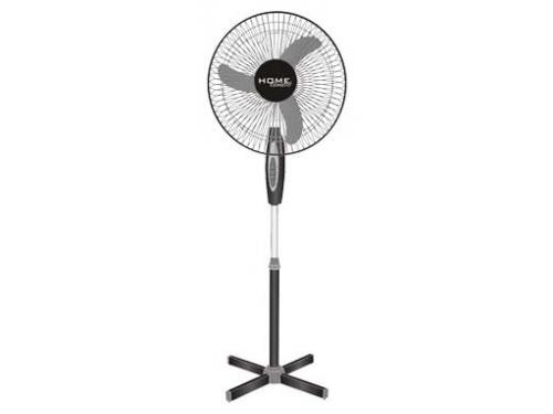 Вентилятор Home Element HE-FN-1201 cерый, вид 1