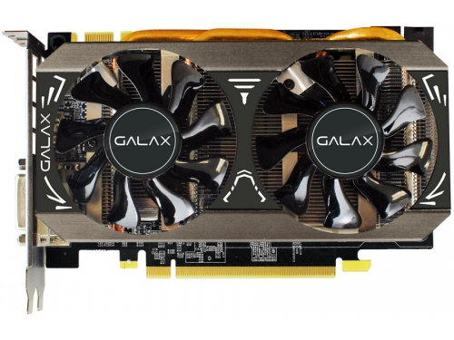 ���������� GeForce KFA2 GeForce GTX 970 OC 4GB (PCI-E 3.0, 256bit, GDDR5, DVI-I/D, HDMI, DP), ��� 1