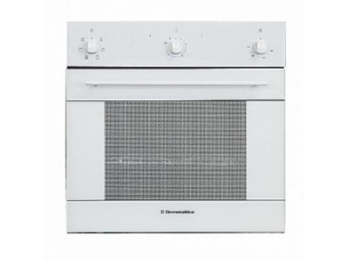 Духовой шкаф Electronicsdeluxe 6006.03 эшв-002, белый, вид 1