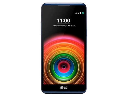 Смартфон LG X Power K220DS 16 Gb, черный, вид 2