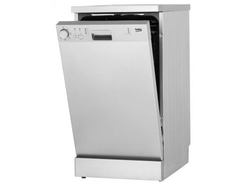 Посудомоечная машина Beko DFS 05010 S, вид 2