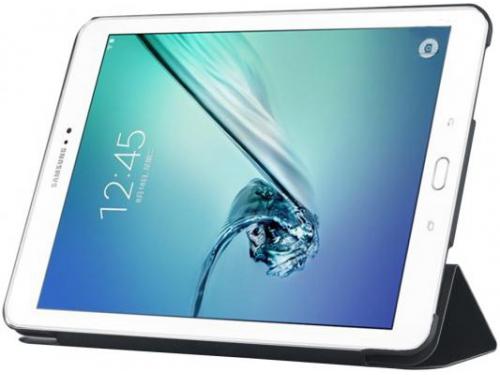 ����� ��� �������� skinBOX slim clips case ��� Samsung Tab S2 9.7, ������, ��� 3