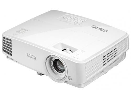 Мультимедиа-проектор BenQ MH530 (9H.JFH77.13E), вид 1