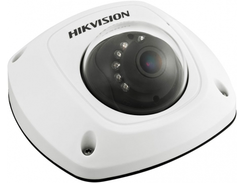 IP-камера Hikvision DS-2CD2542FWD-IWS цветная, вид 1