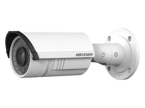IP-камера Hikvision DS-2CD2622FWD-IS цветная, вид 1